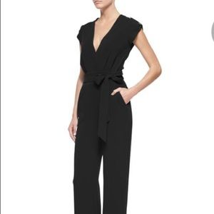 DVF Purdy Jumpsuit